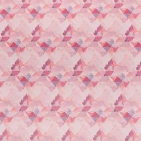 Apollo bunt (rosa-Töne) 1