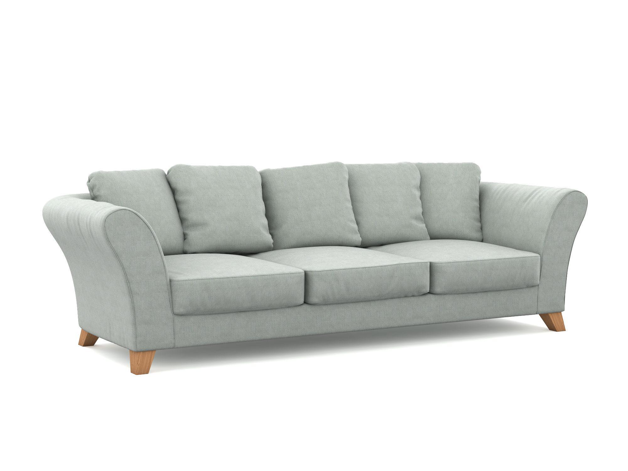 Backa pokrowiec na sofę  3,5 - osobową