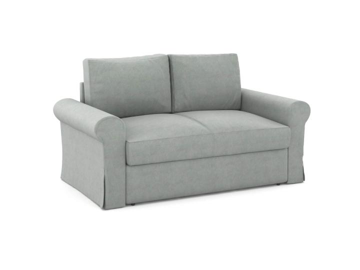 Backabro 2-Sitzer Bettsofabezug