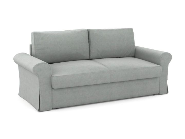 Backabro 3-Sitzer Bettsofabezug