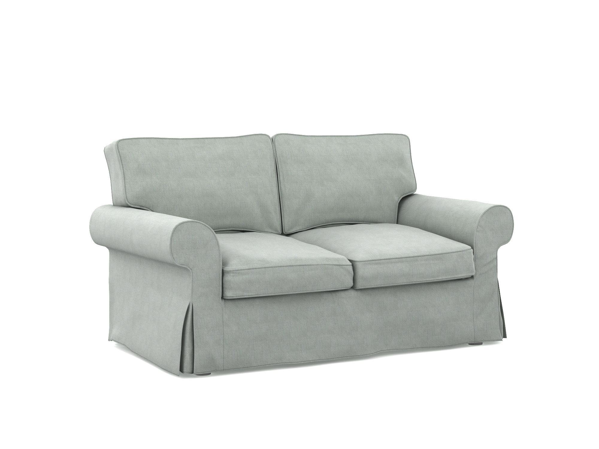 Ektorp 2 Sitzer Sofabezug Vidian De