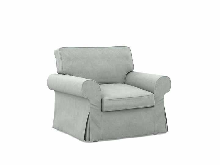 Ektorp pokrowiec na fotel
