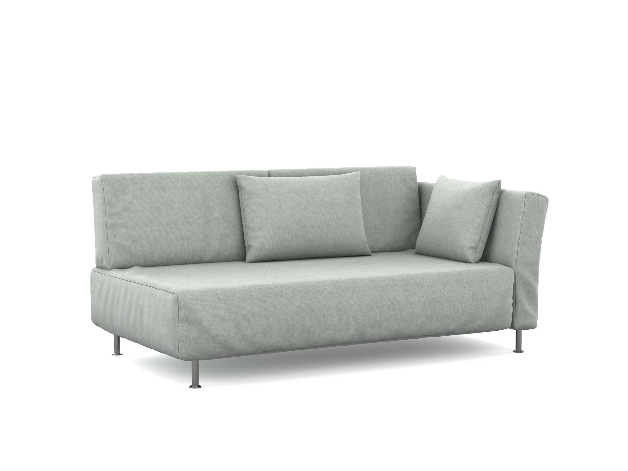 Falsterbo pokrowiec na sofę 2-osobową  z 1 podłokietnikiem