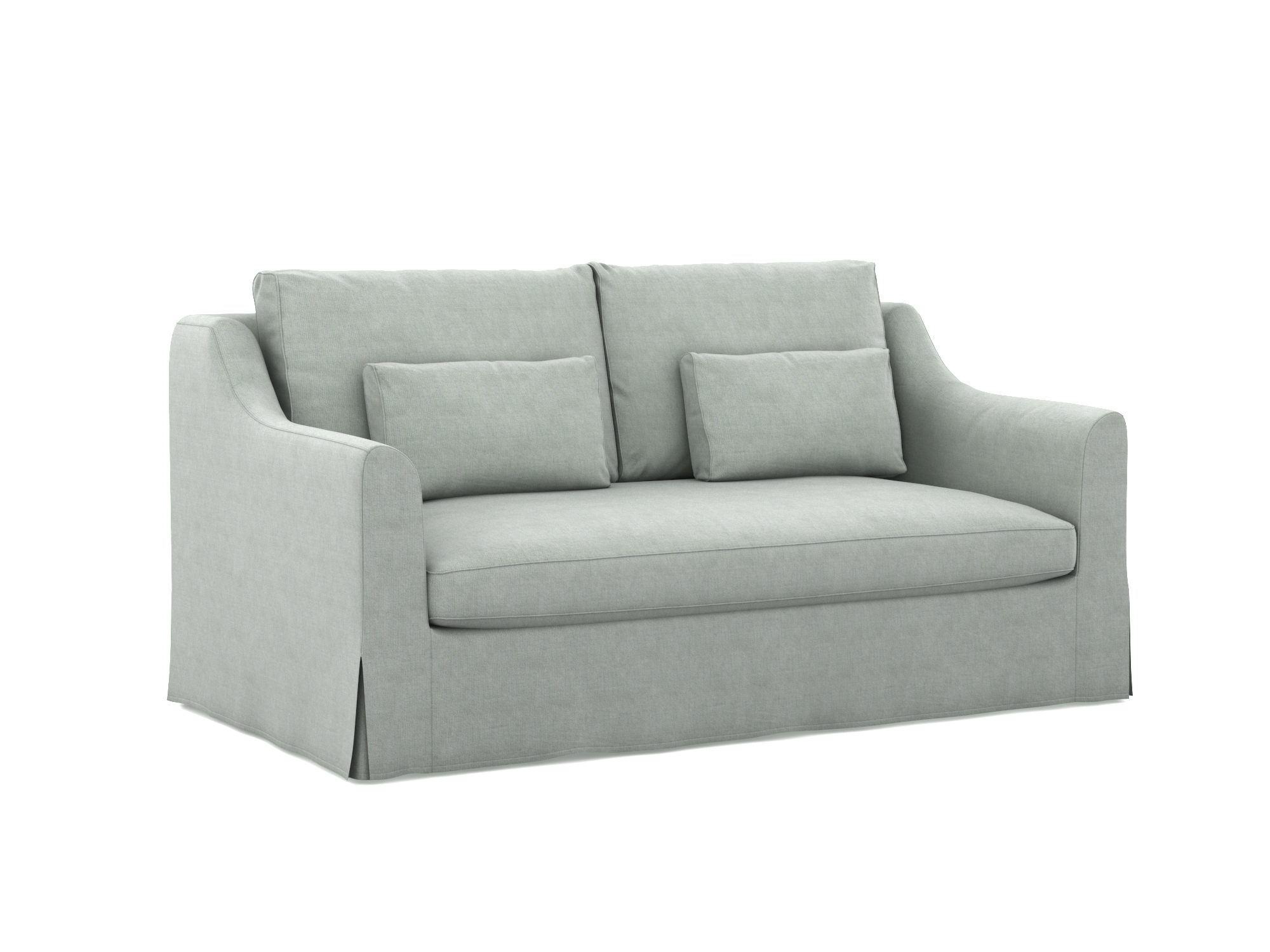 Färlöv 2-Sitzer Sofabezug