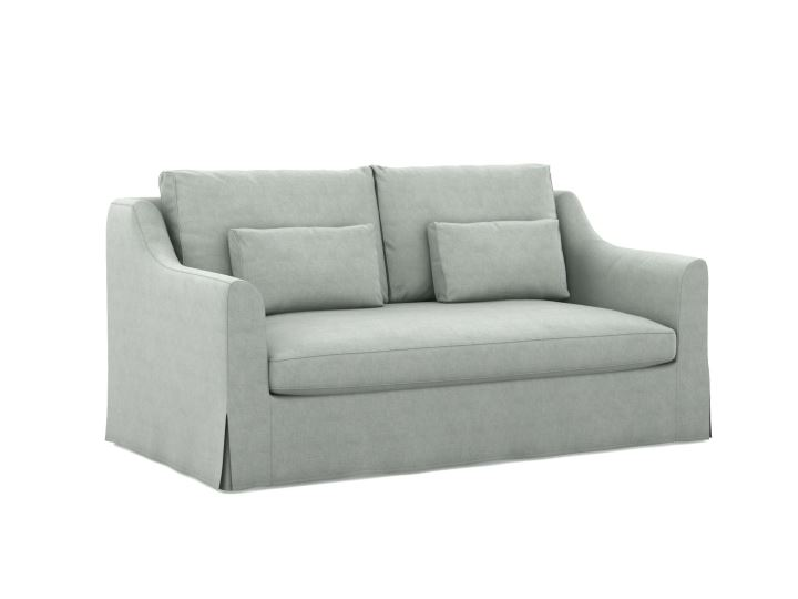 Farlov pokrowiec na sofę 2-osobową