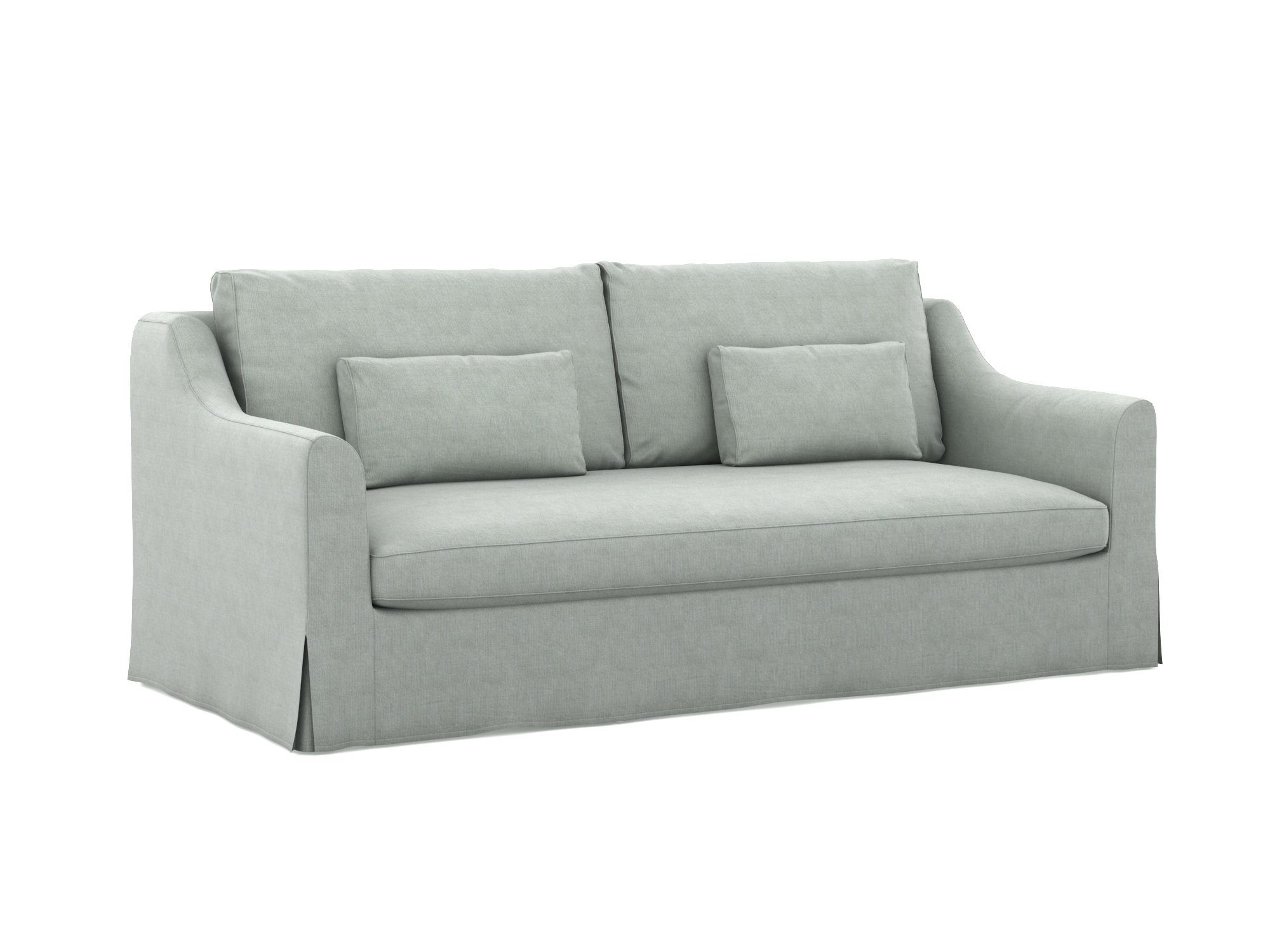 Färlöv 3-Sitzer Sofabezug