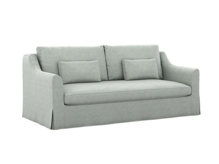 Farlov pokrowiec na sofę  3-osobową