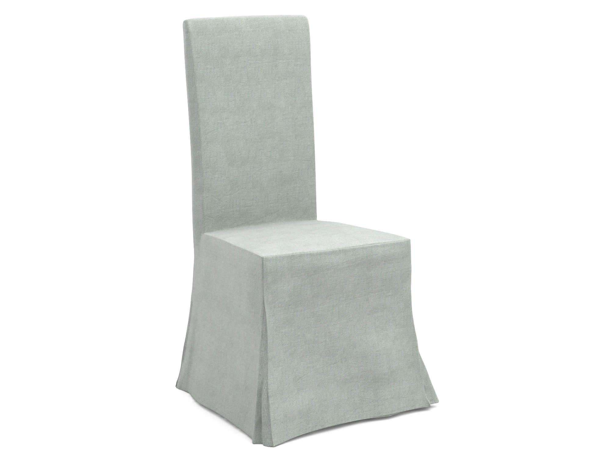 Pokrowiec długi na krzesło Harry