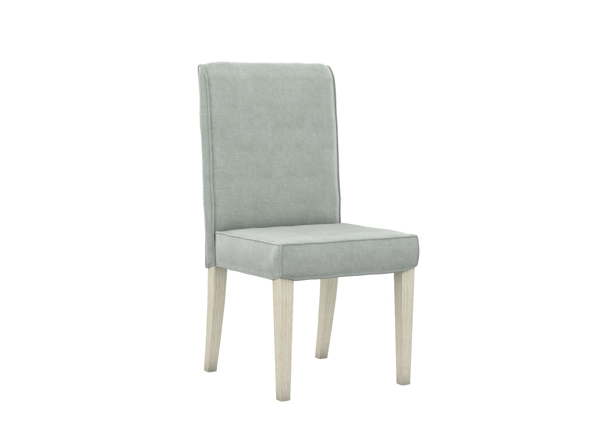 Henriksdal chair cover (without armrest)