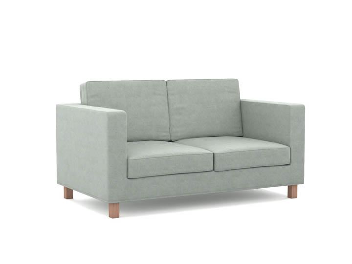 Karlanda 2-Sitzer Sofabezug