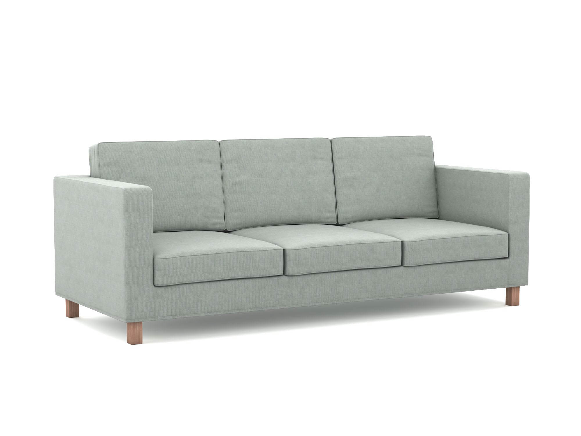 Your new IKEA Karlanda 3-seater sofa cover | vidian-design.com