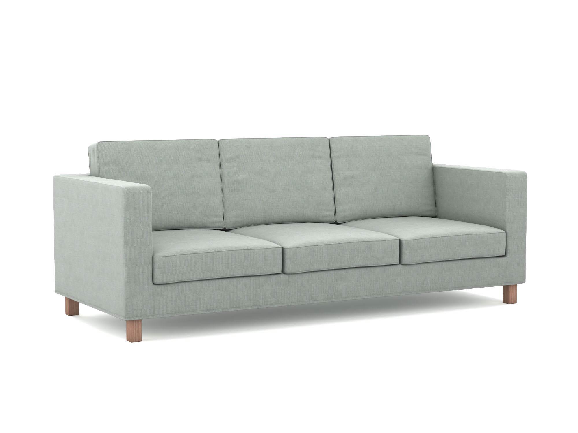 Your New Ikea Karlanda 3 Seater Sofa Cover Vidian Design Com