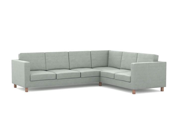 Karlanda pokrowiec na sofę narożną