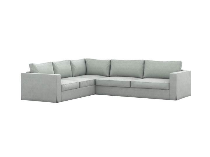 Karlstad 2+3-Sitzer Sofabezug