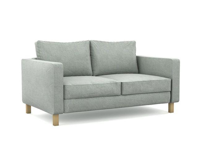 Karlstad 2- Sitzer Sofabezug