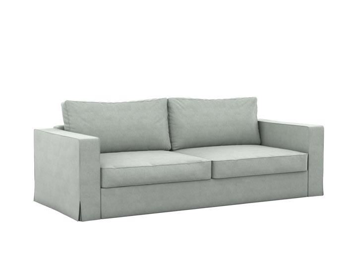 Karlstad 3-Sitzer Sofa Abdeckung