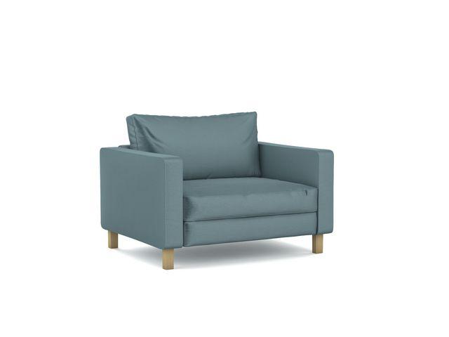 Karlstad pokrowiec na mały fotel