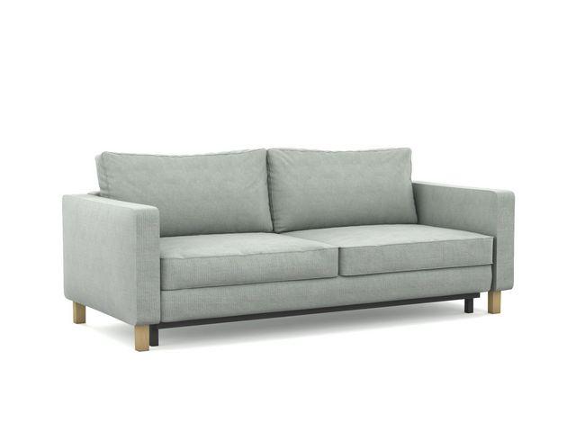 Karlstad pokrowiec na sofę rozkładaną