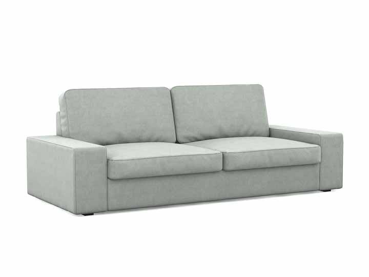 Kivik pokrowiec na sofę 3-osobową