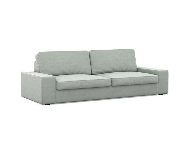 Kivik pokrowiec na sofę rozkładaną