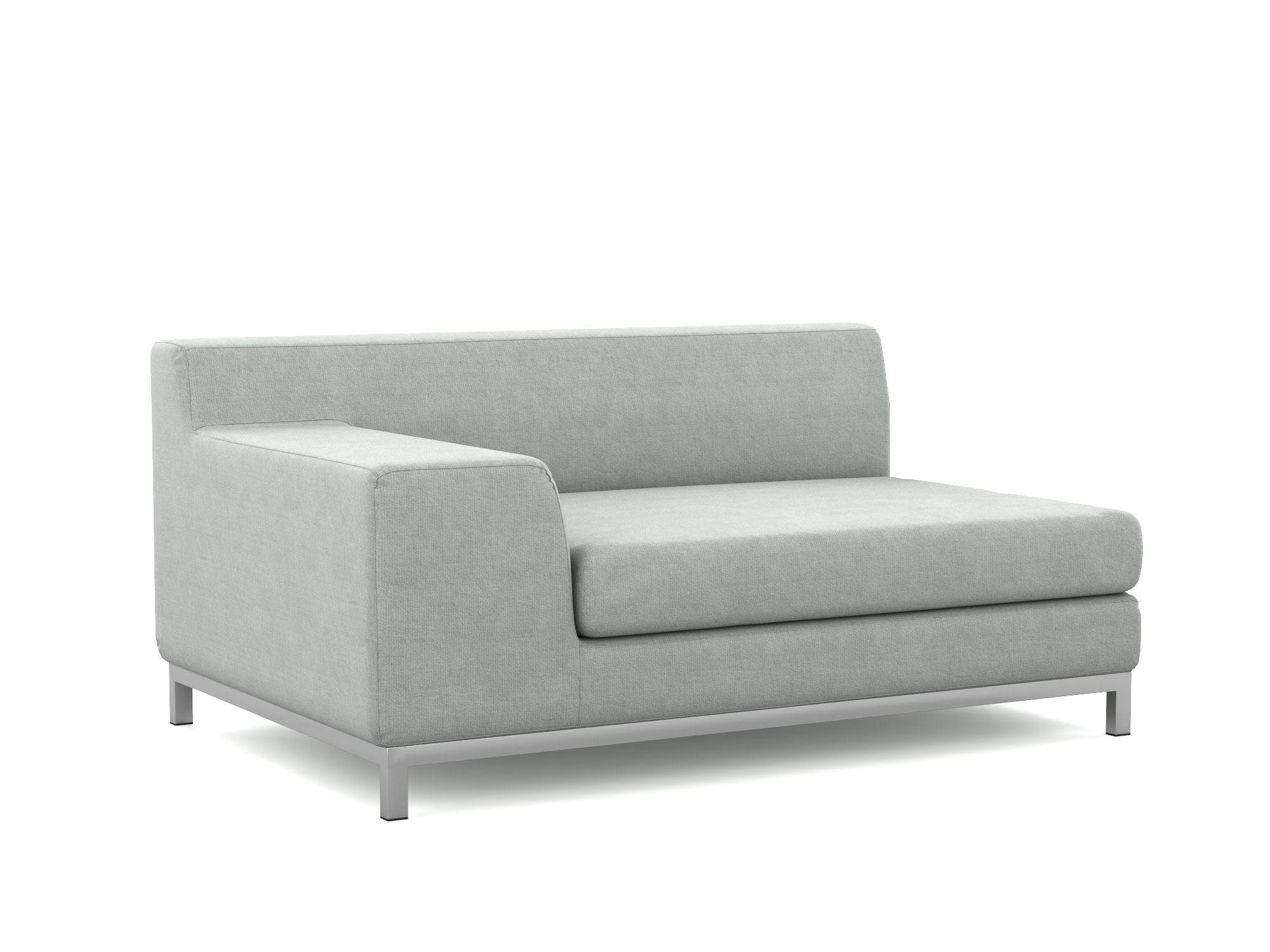 Malerisch 2 Sitzer Sofa Mit Recamiere Foto Von Kramfors 2-sitzer (1 Armlehne) Bezug