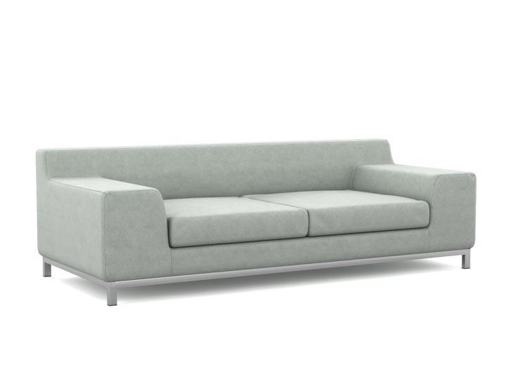 Kramfors 3-Sitzer Sofabezug