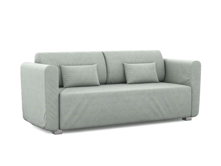 Mysinge 2-Sitzer Sofabezug