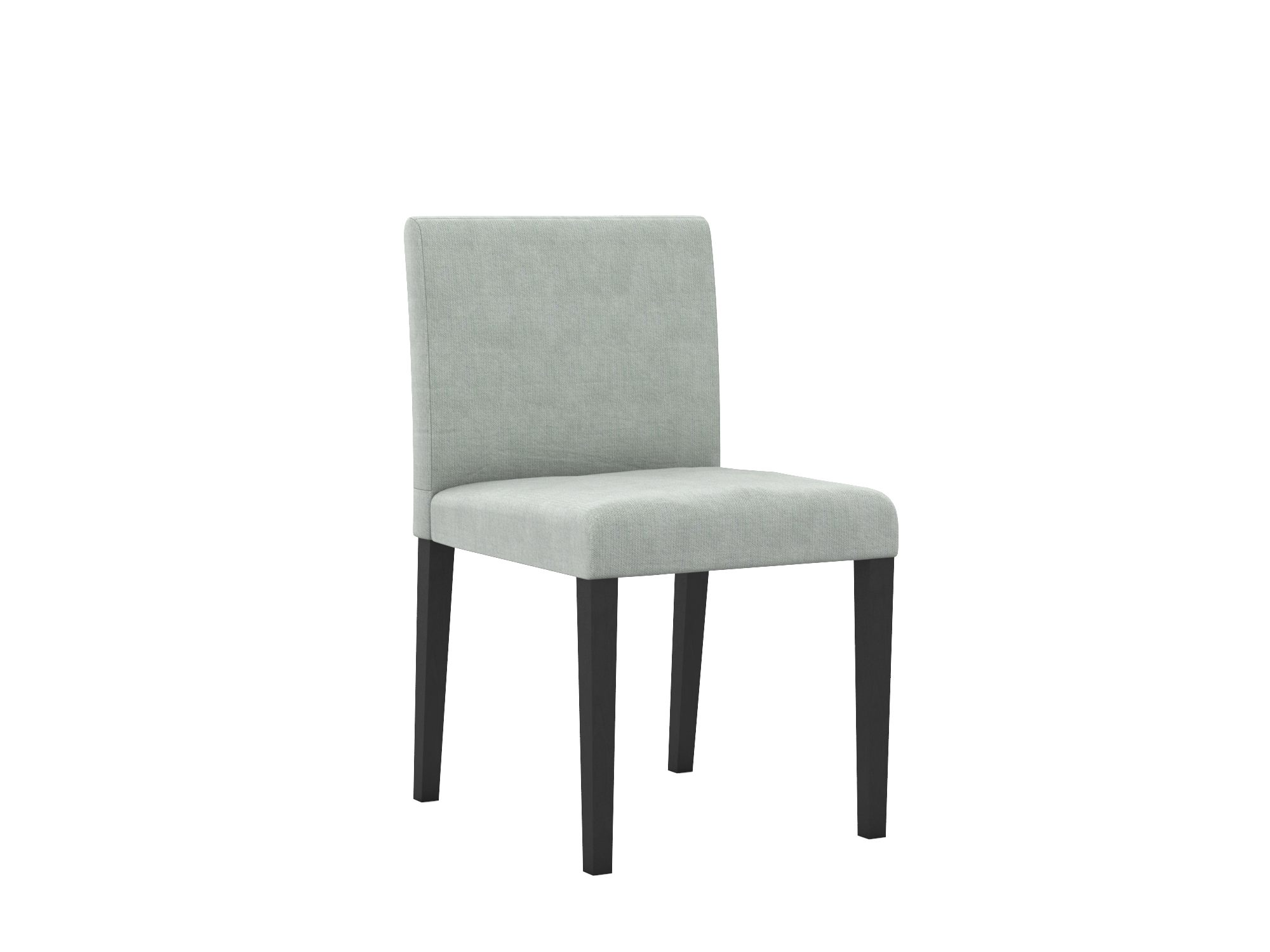 Nils chair cover without armrest (short)