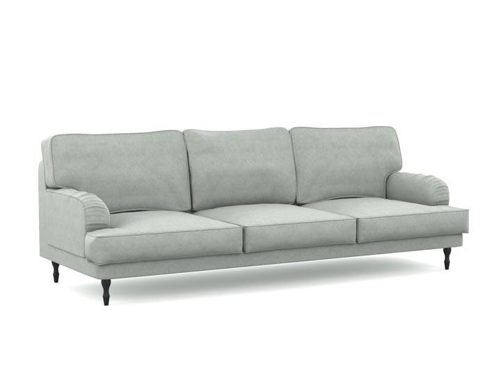 Stocksund pokrowiec na sofę 3,5 -osobową