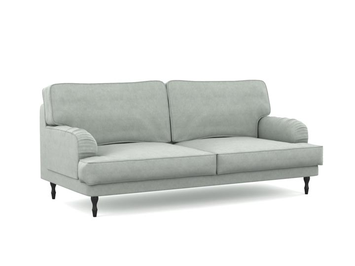 Stocksund 3-Sitzer Sofabezug