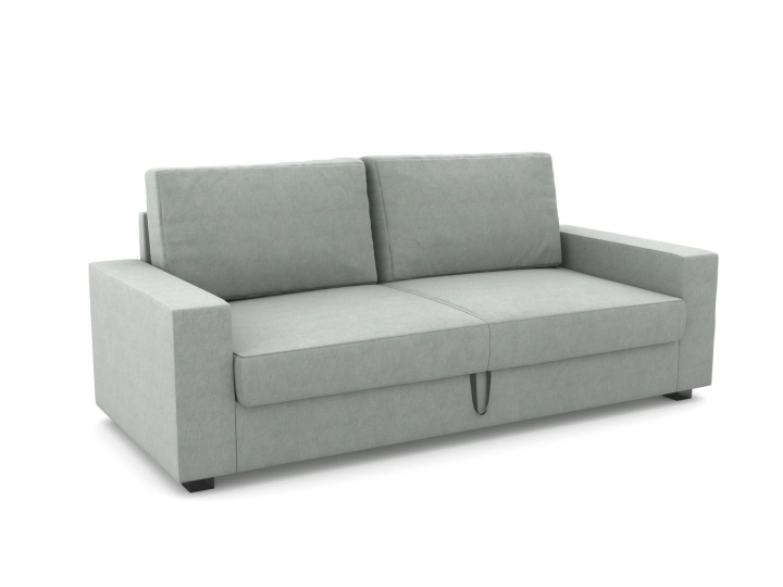 Vilasund 3-seater sofa bed cover