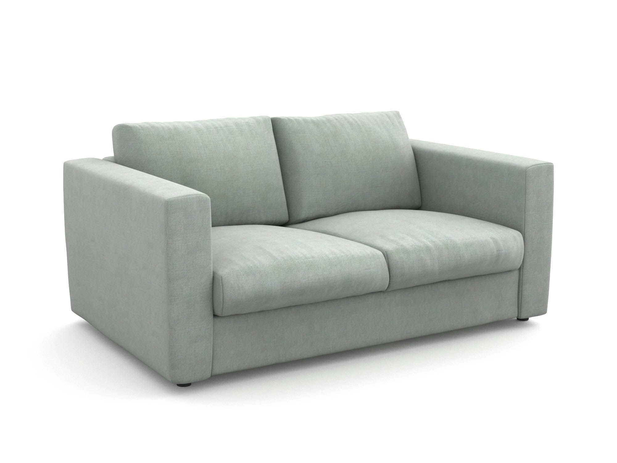 Vimle pokrowiec na sofę 2- osobową rozkładaną