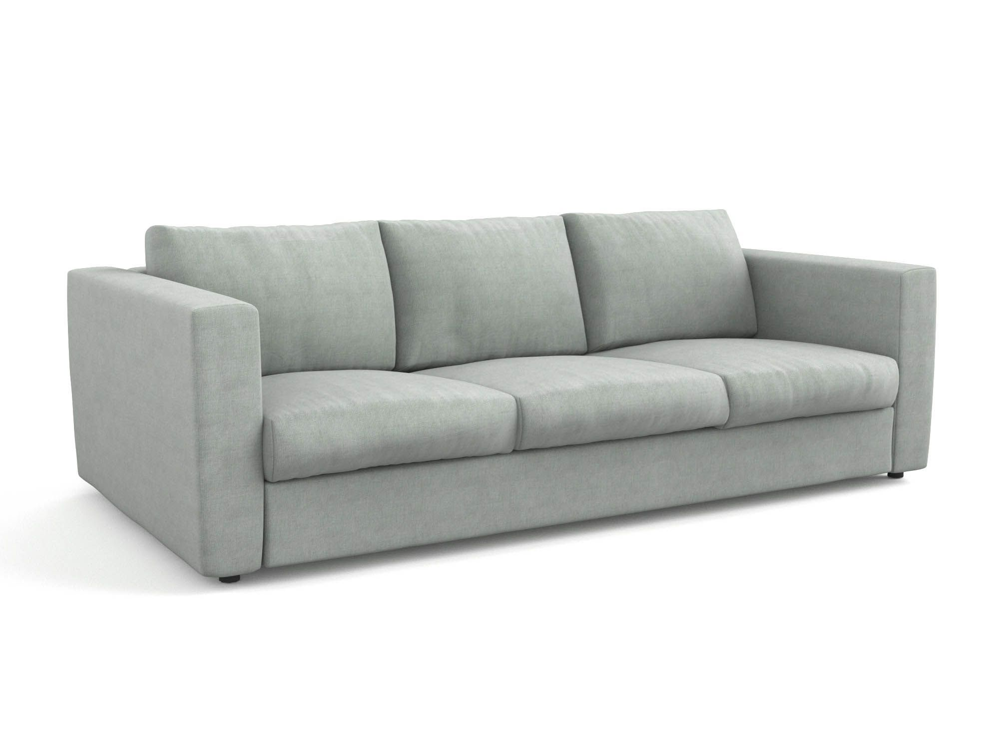 Vimle pokrowiec na sofę 3- osobową rozkładaną